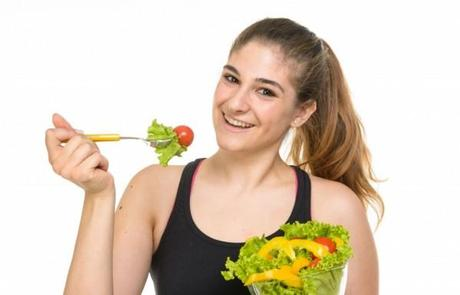 Lose Weight Without Even trying