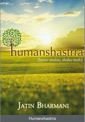 Humanshastrra by Jatin Bharmani: Book Review