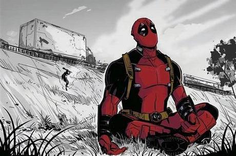 Return of the Living Deadpool #1
