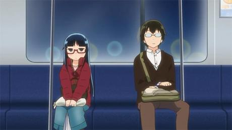 Notes of Denki-Gai no Honya-san Episode 3
