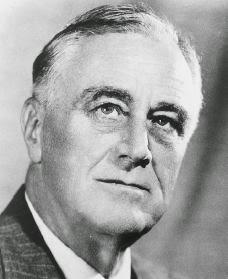 President Franklin Delano Roosevelt's Second State of the Union Message