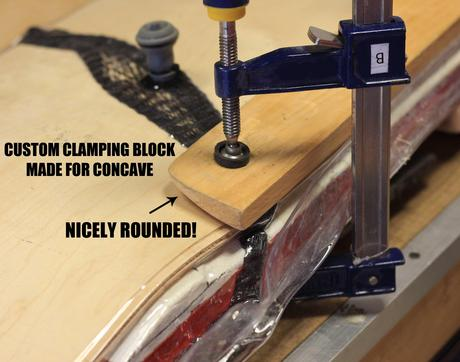 Clamping Tips