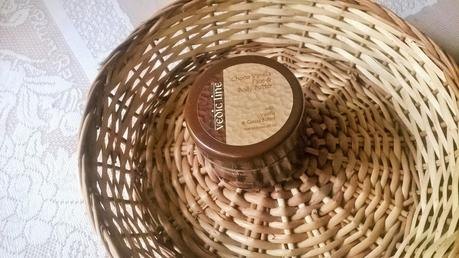 Vedic Line Choco Vanilla Face & Body Butter Review
