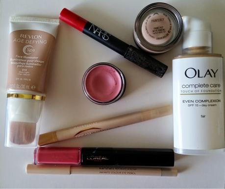 This weeks face