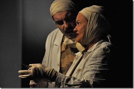 Review: John Doe (Trap Door Theatre)