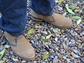 Jacamo Slouchy Desert Boots