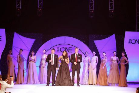 Oriflame India Unveils Professional Color Cosmetics Range - The ONE