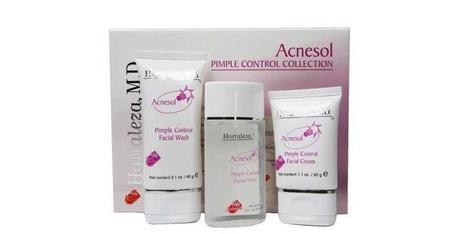 Acnesol Cream for Pimple