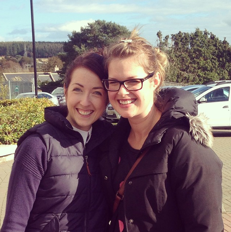 {Our October Holiday - Antics in Aberdeen and a trip to A&E}