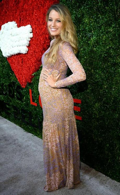 Pregnant? You Can Look Good in Anything - Part1