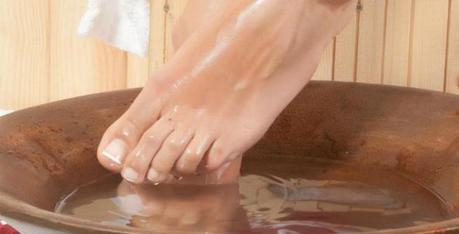 Epsom Salt for Ingrown Toe Nail