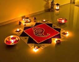Diwali Memories-Come home to Celebrations and love #GharWaliDiwali