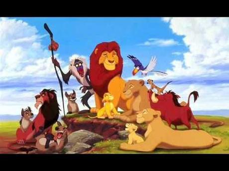 5 FACTS YOU DIDN'T KNOW ABOUT DISNEY