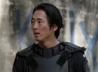 After the escape in season 4 - The Walking Dead
