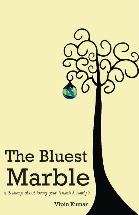 The Bluest Marble by Vipin Kumar: Book Review