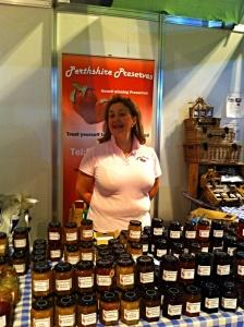 Bbc good food show scotland Perthshire preserves