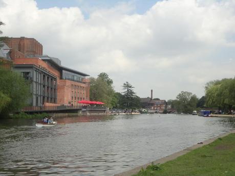 England: Coventry & Warwickshire
