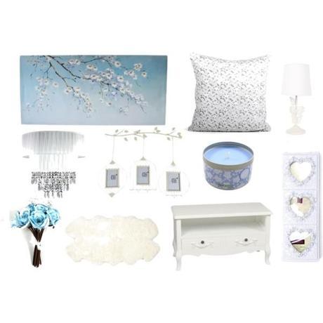 Dunelm Living Room Wishlist - Oct 14