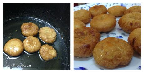 Badusha Recipe | Badhusha Step by Step Recipe
