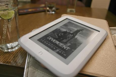 review ereaders uk