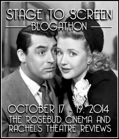 From Stage to Screen Blogathon – Everything I've Seen