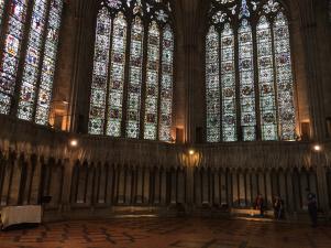 Take a trip to York Minster