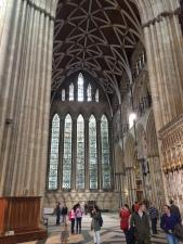 Take a trip to York Minster