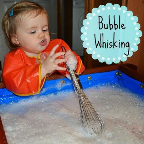 Day 17: Bubble Whisking