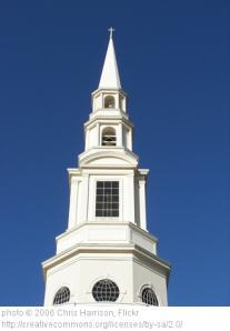 Church Apologetics