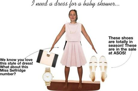 babyshower bloggers