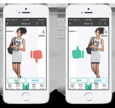 Mallzee - The Shopping Revolution
