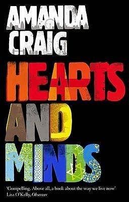 THE SUNDAY REVIEW | HEARTS AND MINDS - AMANDA CRAIG