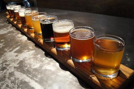 beer, beer tasting, brewery tour