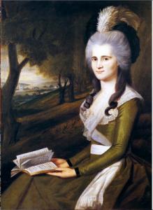 Ester Boardman - 1780