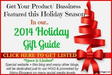 Brand Opp 100+ Bloggers Holiday Gift Guide Special Last Week Deal