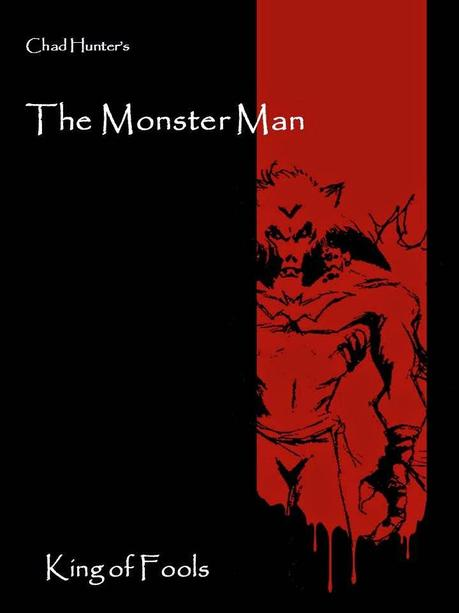 The Monster Man by Chad Hunter: Character Interview with Excerpt