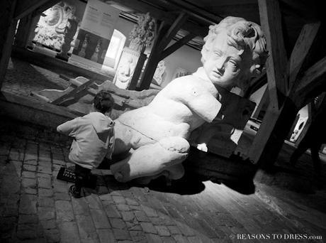 copenhagen on a monday, what to do in copenhagen on a monday, museums closed on monday, which museums are open on monday in Copenhagen, what is open on monday in copenhagen, what is open on monday in denmark, visit denmark with kids, visit copenhagen with kids, lapidarium, opening hours lapidarium, what is a lapidarium, lapidarium copenhagen, ex brew factory, statue garden, sculpture garden copenhagen, what to do in the rain in copenhagen, rainy day copenhagen with kids, what to do when it rains in copenhagen, where to go on a monday copenhagen, what to do on a monday in copenhagen in the rain, visit copenhagen, copenhagen off the beaten path, family travel in europe, family travel, europe as a family, should i visit europe with kids
