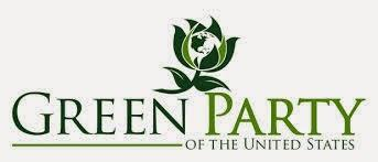 Green Party Calls For Transforming Policing In The U.S.