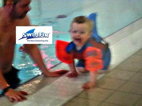 Build Your Kids Confidence In The Water With Swim Fin
