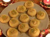 Plain Milk Peda (Penda)