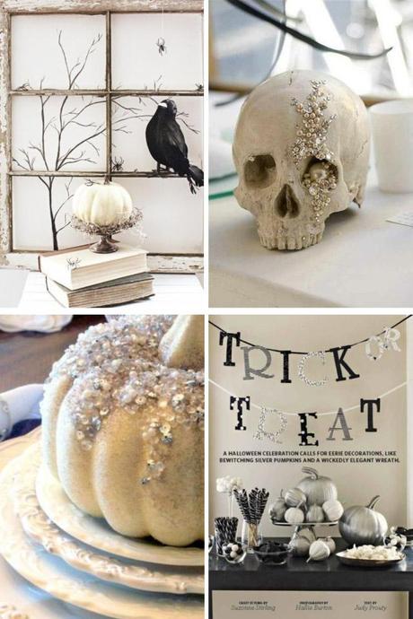 Halloween-black-and-white