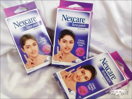 Acne Care-Nexcare Acne Patch Review