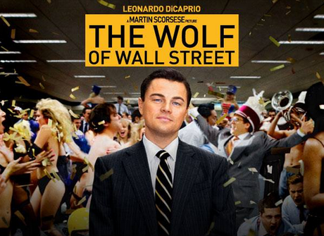 The Wolf Of Wall Street and Fitness