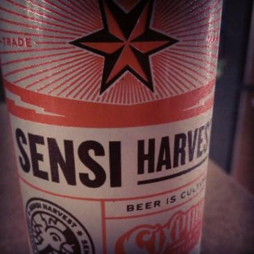 #craftcan #craftbeer #bottleshare #beertography #wethops #harvest #sixpoint #beerporn #fall