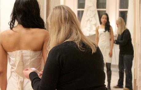 jennifer pritchard bridal