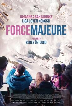 MOVIE OF THE WEEK: Force Majeure