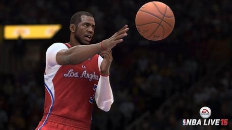 "NBA Live 16 ""guaranteed"", says executive producer"