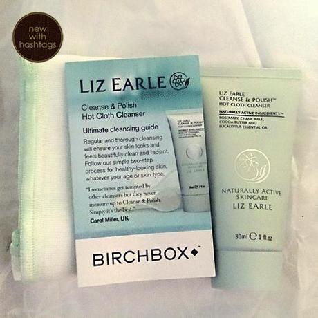 Birchbox-May-2014-Liz-Earle-Cleanse-and-Polish-tube-and-cloth