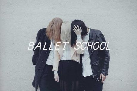 ballet school copy 620x413 ARTISTS TO WATCH CMJ 2014
