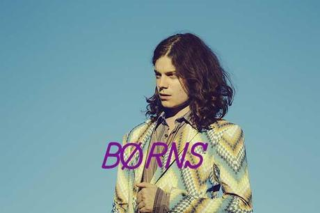 BØRNS Press Photo 1 copy ARTISTS TO WATCH CMJ 2014